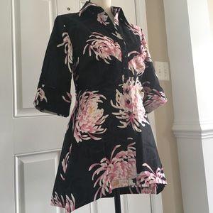 Tops - Soft surroundings button down shirt size S